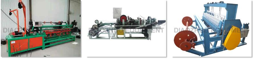 Wire Mesh Weaving Machine for sale