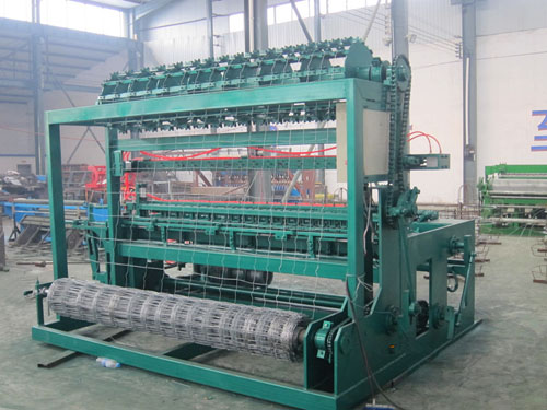 Field Fence Machine factory