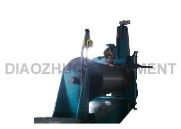 Wedge Wire Screen Weldong Machine
